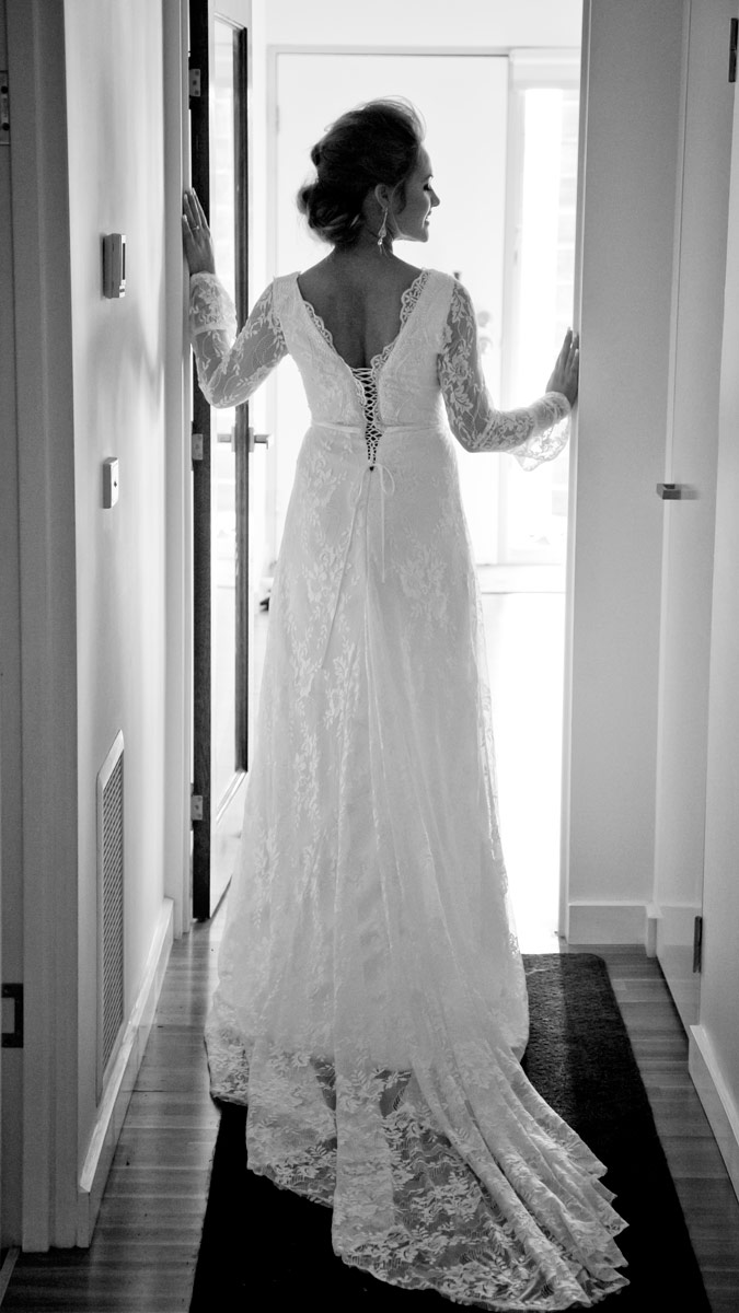 Bride Melbourne Wedding Photography